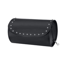 Nomad USA Revival Series Studded Motorcycle Sissy Bar Bag