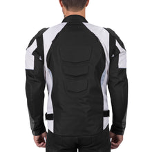 Asger Motorcycle Jacket