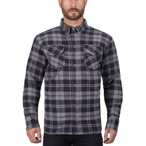 Viking Cycle Flannel Shirt