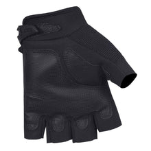 Viking Cycle Tactical Half Finger Textile Motorcycle Gloves for Women