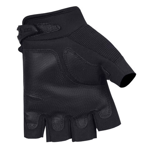 Viking Cycle Tactical Half Finger Textile Motorcycle Gloves for Men