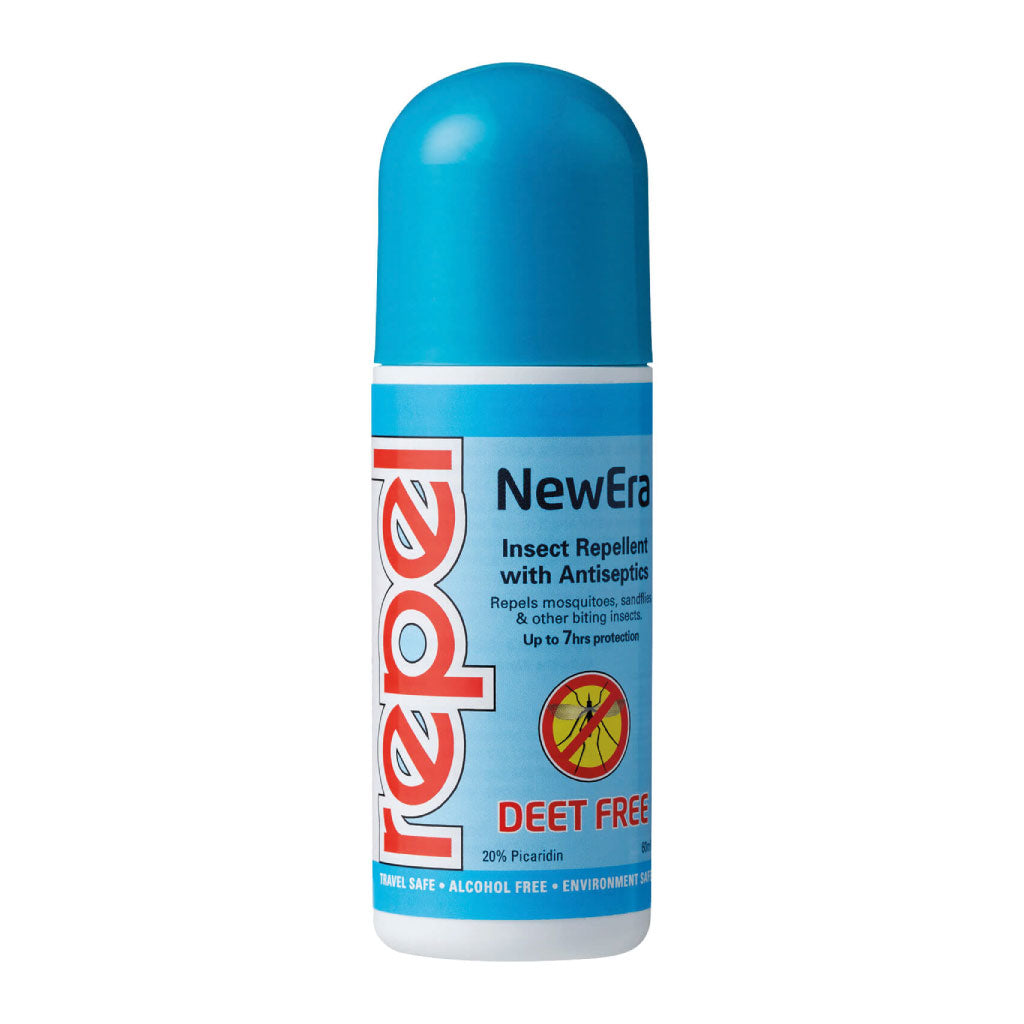 repel deet free picaridin insect repellent rollon