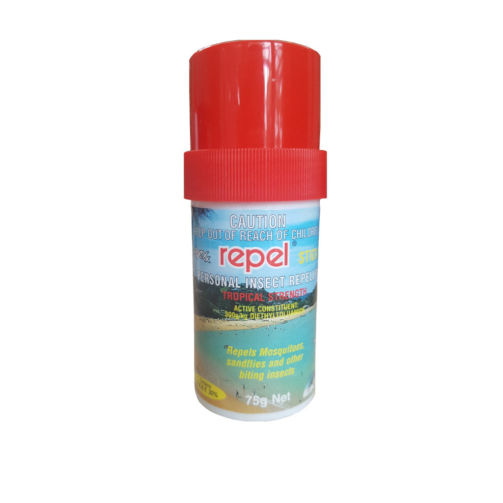 repel tropical insect repellent 30% deet