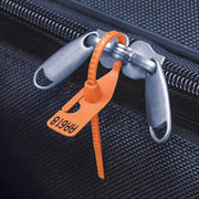suitcase travel lock