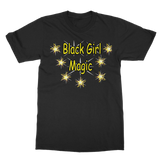 black girl magic Classic Adult T-Shirt