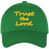 TRUST THE LORD Cap