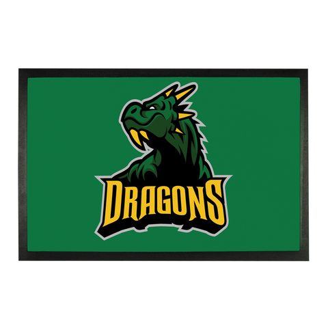Westbury dragon Sublimation Doormat