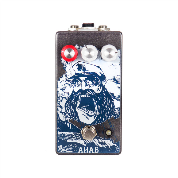 Pine-Box Customs The Ahab v2.2 Low/Medium Gain Overdrive