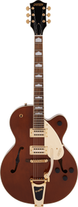 Gretsch G2410TG Streamliner Hollow Body Single-Cut with Bigsby Single Barrel