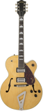 Gretsch G2420 Streamliner Hollow Body with Chromatic II Village Amber