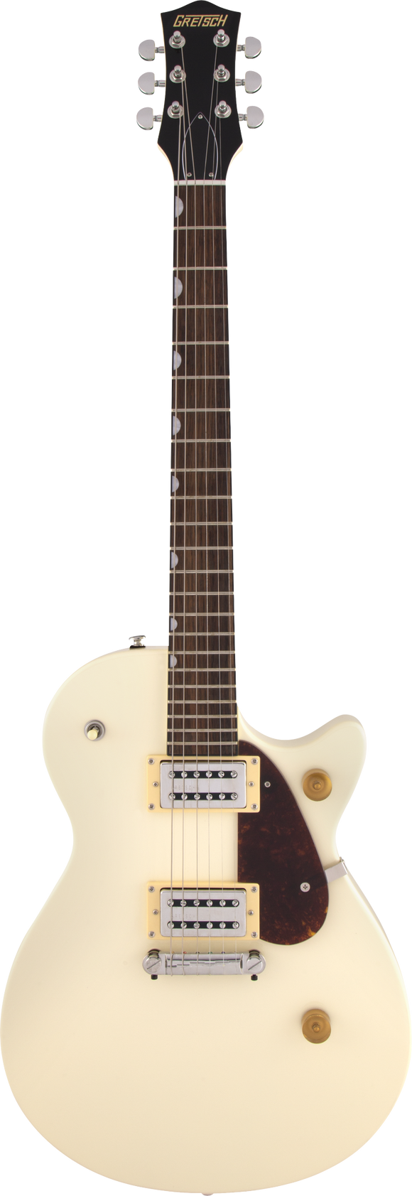Gretsch G2210 Streamliner Junior Jet Club Vintage White