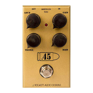 J. Rockett Audio Designs .45 Caliber Overdrive