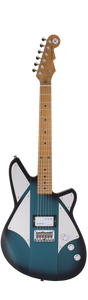 Reverend Guitars Billy Corgan Terz