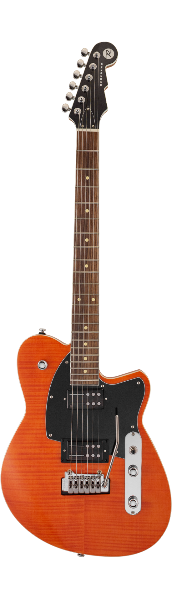 Reverend Guitars Reeves Gabrels