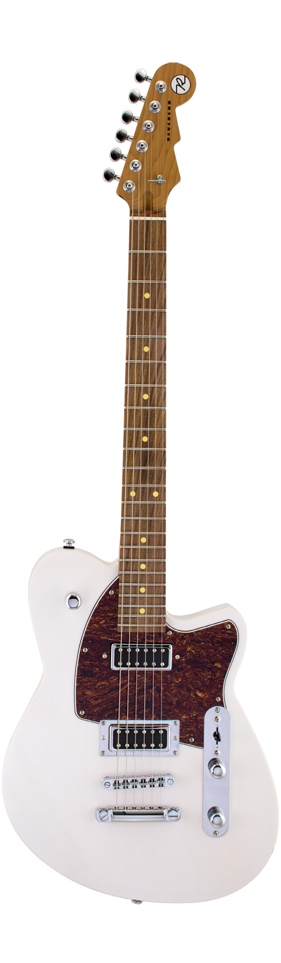 Reverend Guitars Flatroc