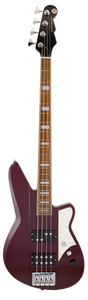 Reverend Thundergun Bass