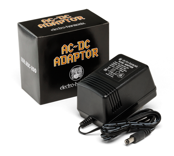 electro-harmonix US 9.6DC-200 Wall Power Adapter