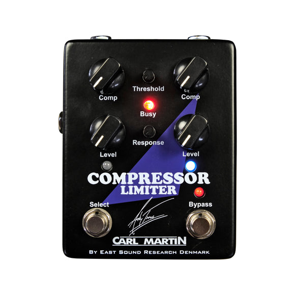 Carl Martin Andy Timmons Signature Compressor/Limiter
