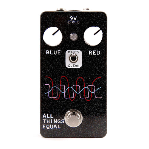 Southampton Pedals All Things Equal Buffer/Boost