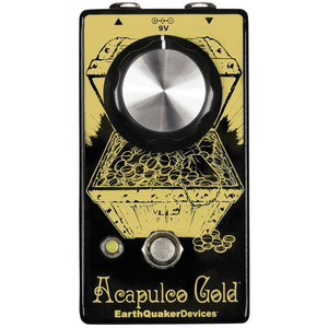 EarthQuaker Devices Acapulco Gold Distortion V2
