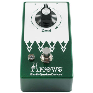 EarthQuaker Devices Arrows Pre-Amp Booster V2