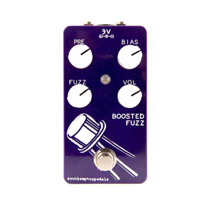 Southampton Pedals Boosted Fuzz