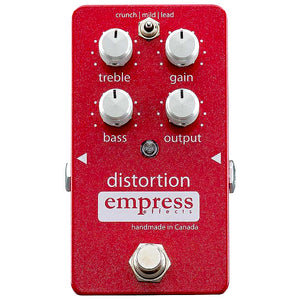 Empress Effects Distortion