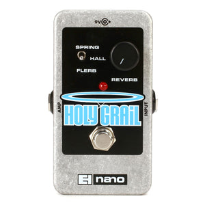 electro-harmonix Holy Grail - Digital Reverb