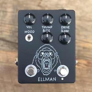 Ellman Tone Gorilla Distortion