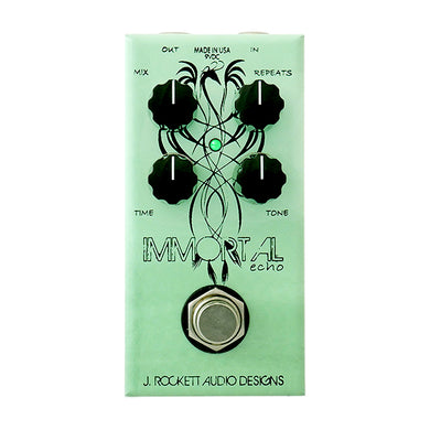 J. Rockett Audio Designs Immortal Echo