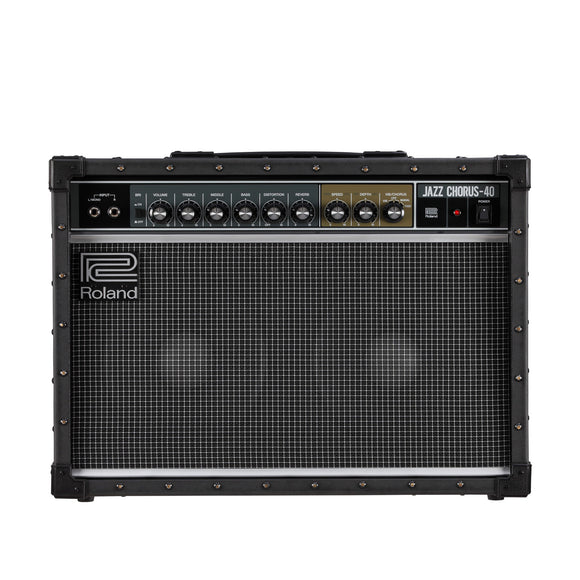 Roland JC-40 Jazz Chorus Guitar Amplifier
