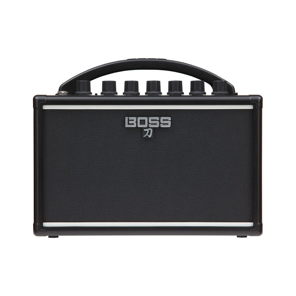 BOSS Katana Mini 7-W Guitar Amplifier Combo
