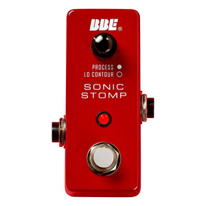 BBE MS-92 Sonic Stomp Mini