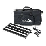 Pedalbay 60 Lightweight variable Pedalboard with Protective Softcase 60cm