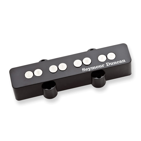 Seymour Duncan Quarter Pound Jazz Bass Pickups - Bridge SJB-3B