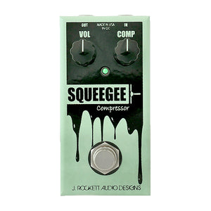 J. Rockett Audio Designs Squeegee Compressor