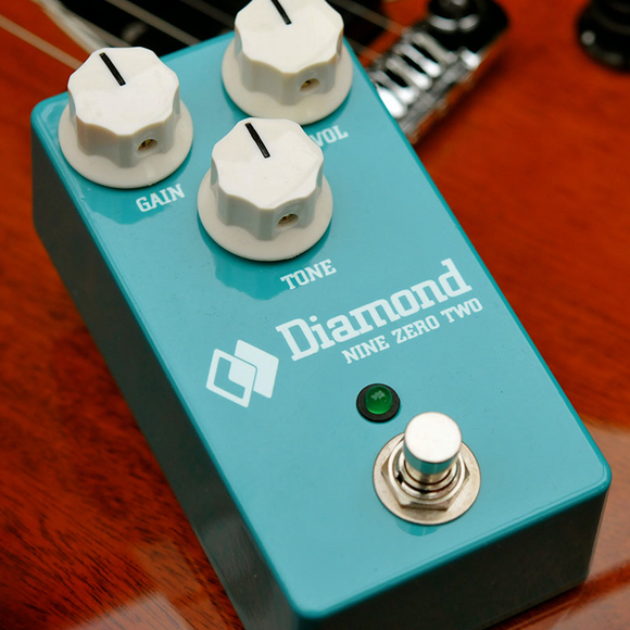 Diamond Pedals 902 - Nine Zero Two Pedal
