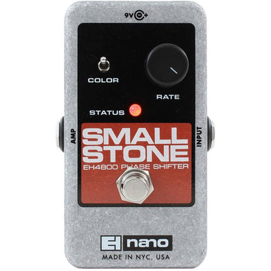 electro-harmonix Nano Small Stone Phaser Shift