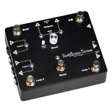 EarthQuaker Devices Swiss Things™ Pedalboard Reconciler