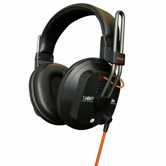 Fostex T40RP Closed Ear Studio Headphones