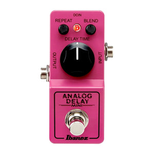 Ibanez ADMINI Mini Analog Delay