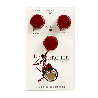 J. Rockett Audio Designs Archer Clean Boost