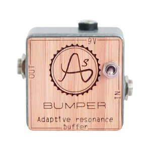 Anasounds Bumper Adaptive Resonance Buffer