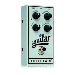 Aguilar Filter Twin Bass Dual Envelope Filter