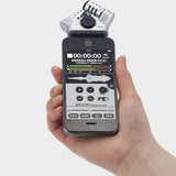 Zoom iQ6 XY Stereo Microphone for iPhone and iPad