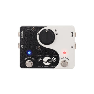Xotic Effects X-Blender Dry / Wet Signal Mixer