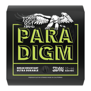 Ernie Ball Paradigm Regular Slinky Electric Strings 10-46