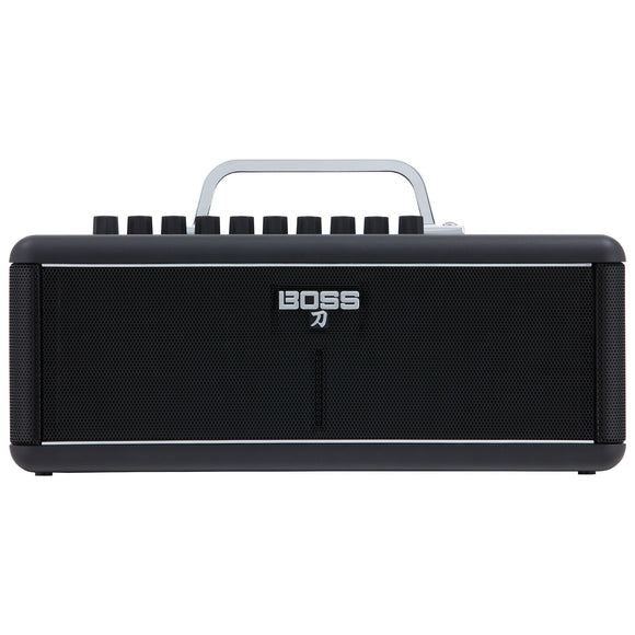 BOSS Katana Air Bluetooth Wireless Guitar Amplifier