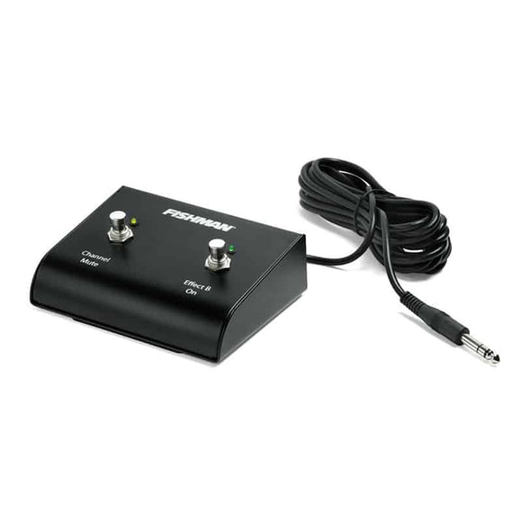 Fishman Loudbox Dual Foot Switch
