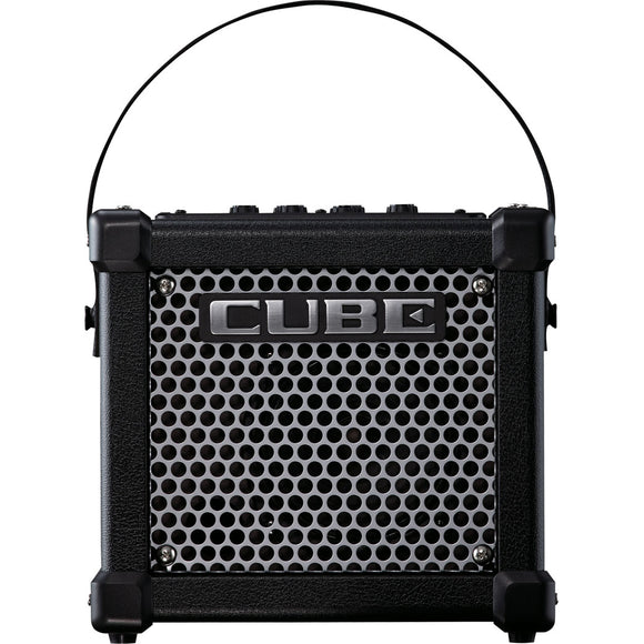 Roland Micro Cube GX Portable Guitar Amplifier